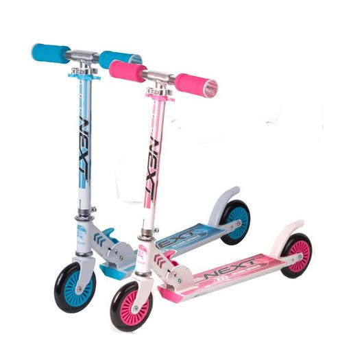 Kids Scooter with En 71 Certification (YVS-006)