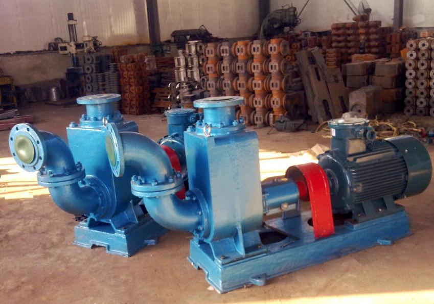 electric motor CYZ electric fuel pump