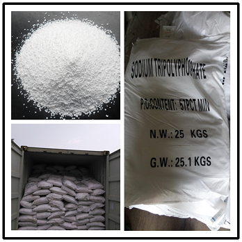 Sodium Triply Phosphate