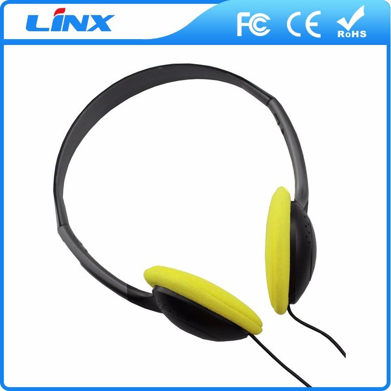 airport headphone