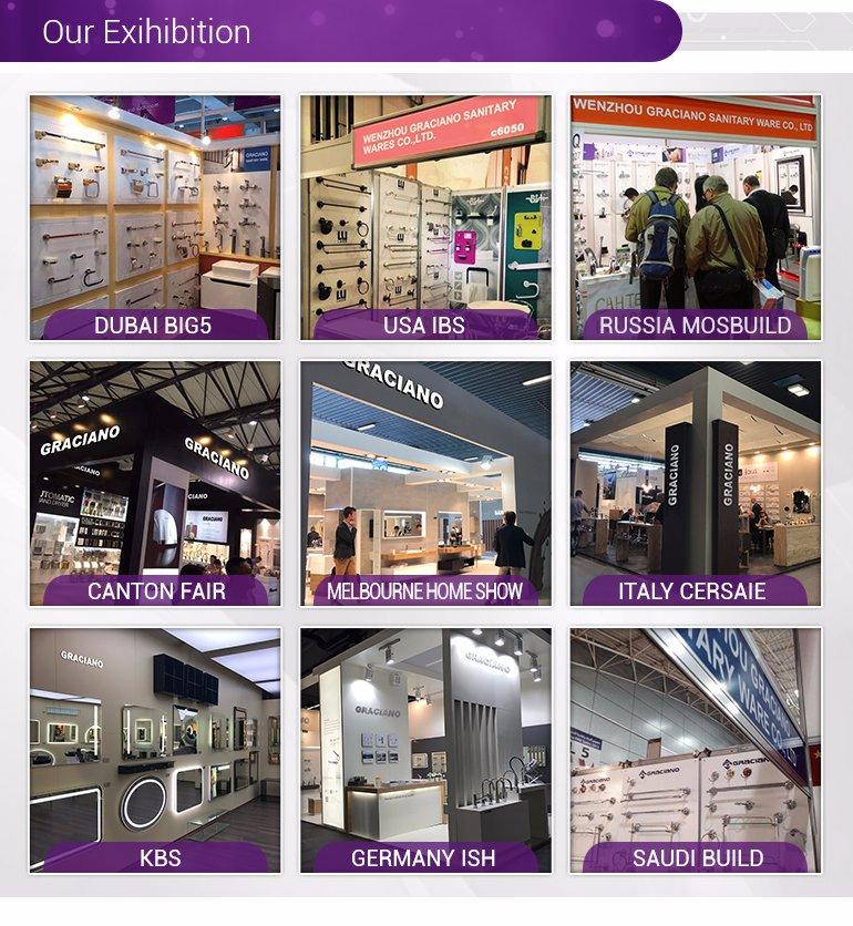 Jnh263 2016 Hottest Sale New Design LED Backlit Furniture Mirror