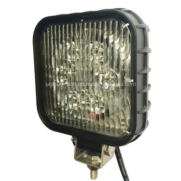 EMC 12V 30W LED Folklift Work Lamp