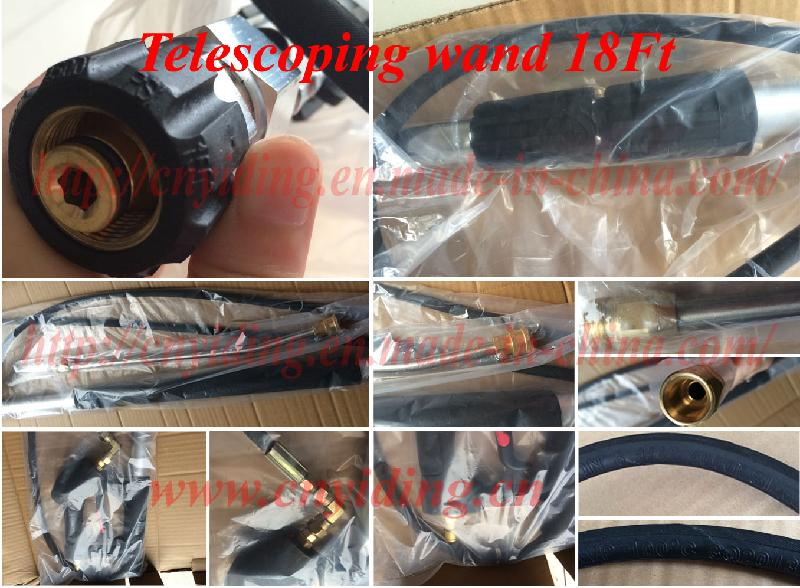 Telescoping Wand (31TLW18)