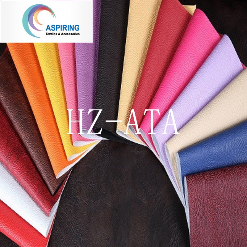D90 Embossing 0.8mm PVC Imitation Leather