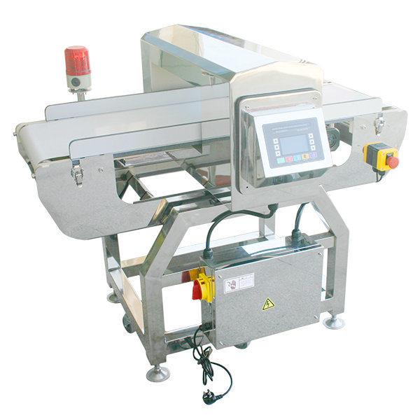Metal Detector for Food Medicine Texile
