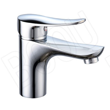 Boou New Design Brass Wash Basin Faucet