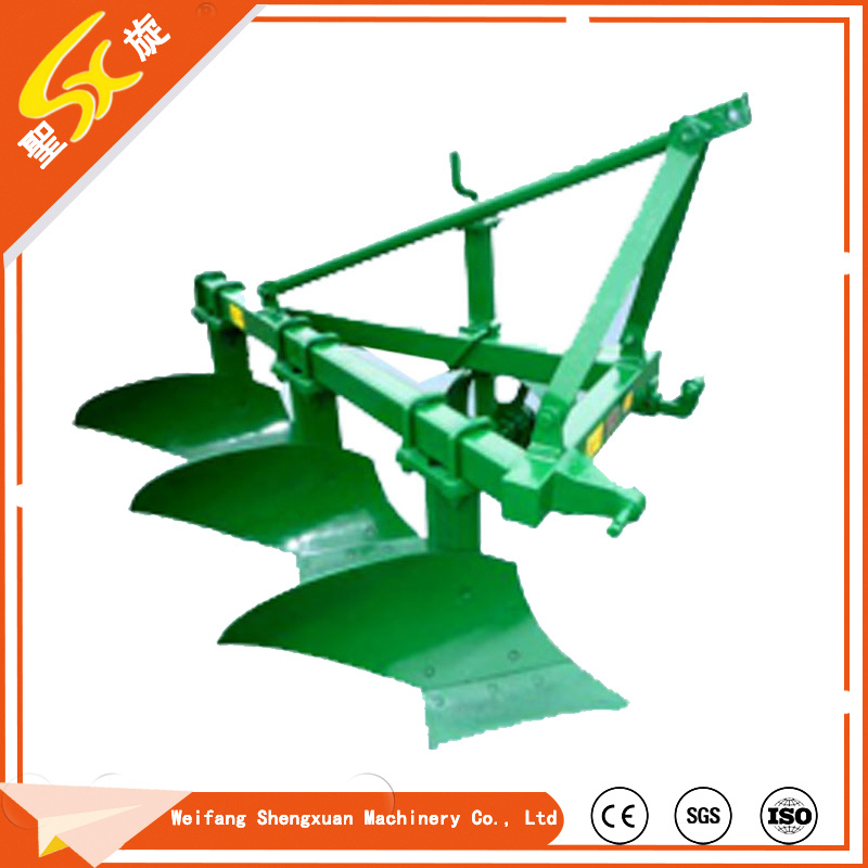 Simple Construction 5-Ploughs Share Furrow Plow (1L-525)
