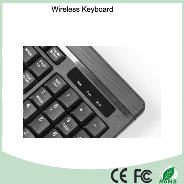 Ultra Slim Wireless Computer Keyboard