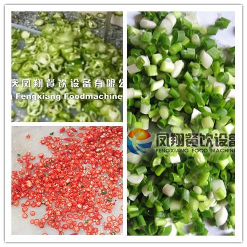 Portable Chili Chopper, Garlic Sprout Black Pepper Slicer