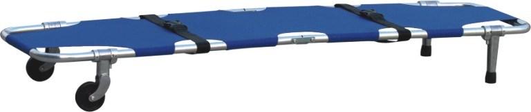 Foldling Ambulance Stretcher for Battle Field and Outdoor (Sc-Es05)