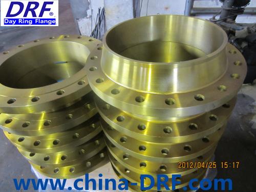 Steel Flange (DIN2633 Flange)