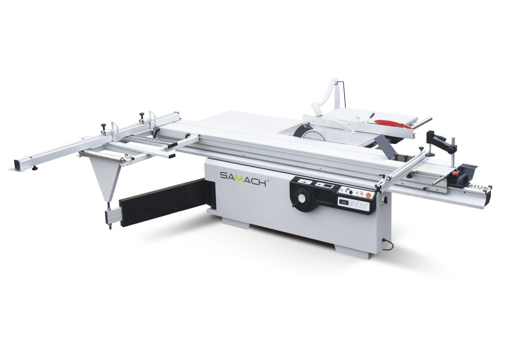 Abbreviated Version Soliding Panel Saw of Rtj45b