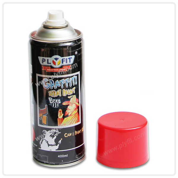 2017 Popular Art Acrylic Graffiti Spray Paint