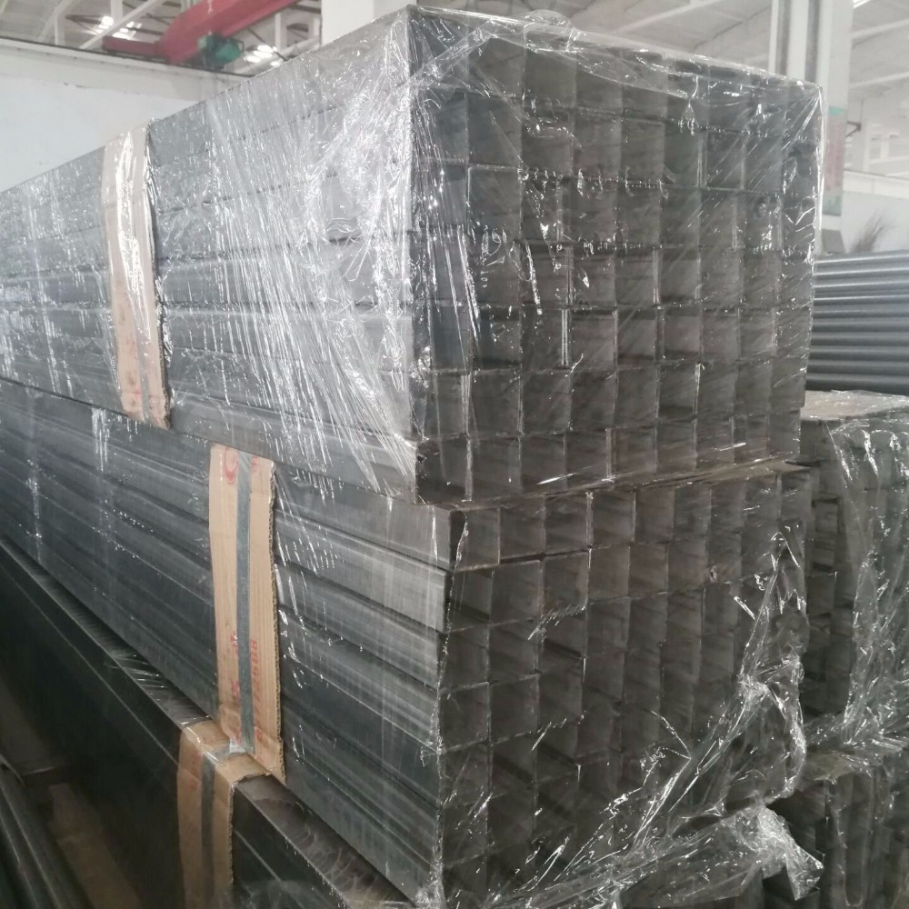 welded steel tube 3