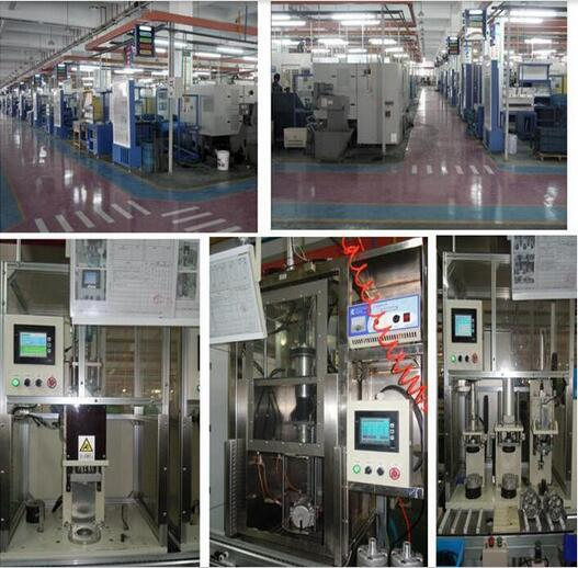 Factory Price 2gv 132mm 12V Clutch Auto AC 5h09 Sanden 505 Compressor