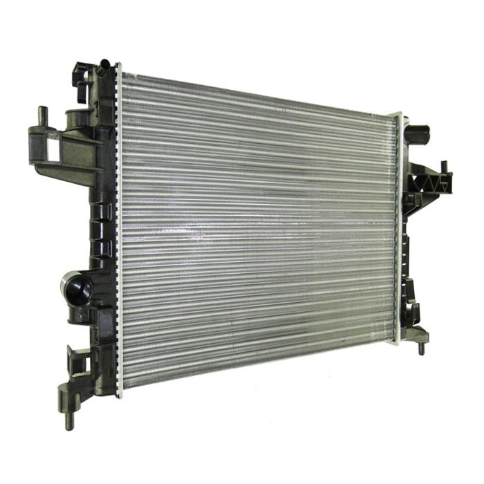 water engine cooling car radiator
