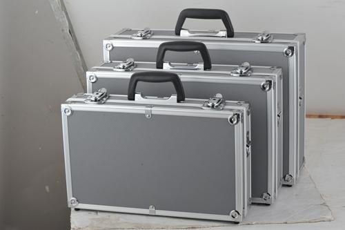 We Offer Custom Aluminum Briefcase