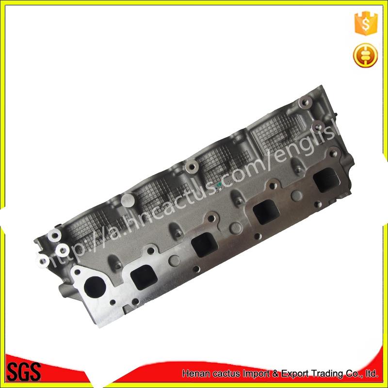 Yd25 Engine Cylinder Head 11040-5m300/11040-5m302 for Nissan Navara 2.5tdi Amc# 908505