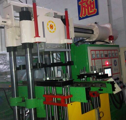 Rubbr Impeller for Slury Pump