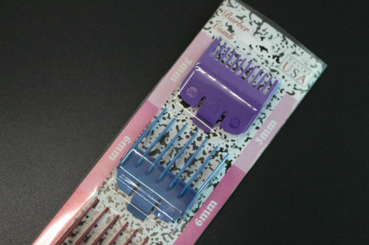 Attachment Comb Hair Trimmer Hair Clipper Limit Combs