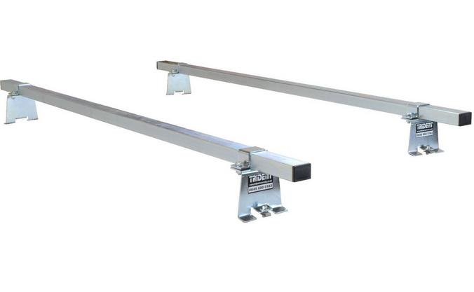 Double Car Roof Rack/ Roof Rack for Car Use/ Silver Car Roof Rack