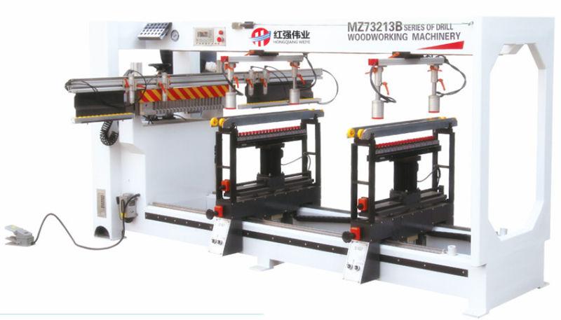 Wood Boring Machine /Multi-Boring Mahchine /Boring Machine for Woodworking
