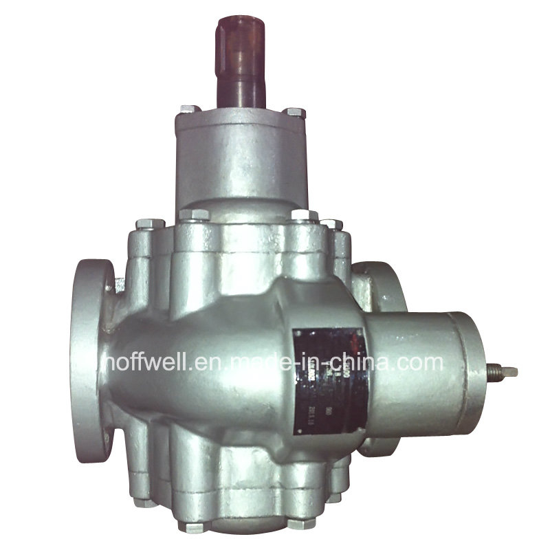 CE Approved KCB135 Lubricating Oil Gear Pump