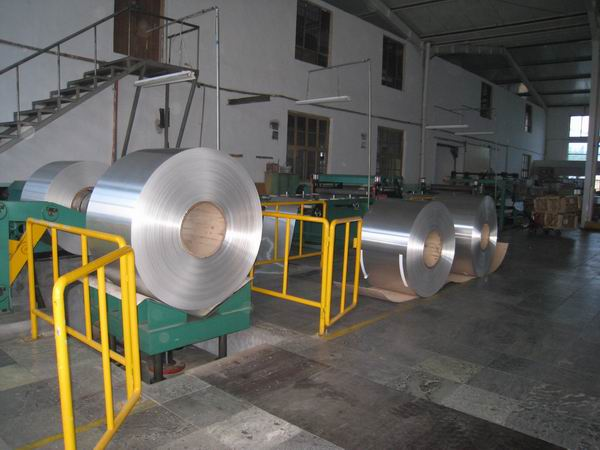 Good quality 1050 1060 1100 Aluminium Coil for sale