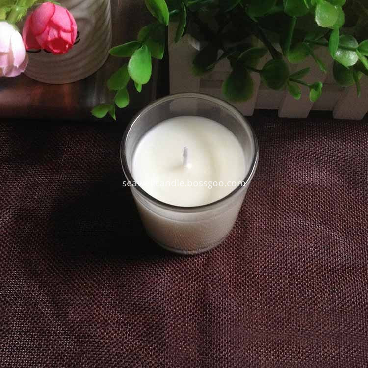 decoration luxury candles