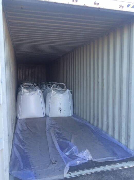 1000kg FIBC Jumbo Bag for Bitumen