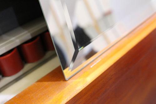 Glass Edge Polishing Beveling Tool