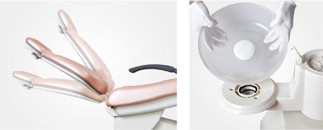 CE Teeth Whitening Machine