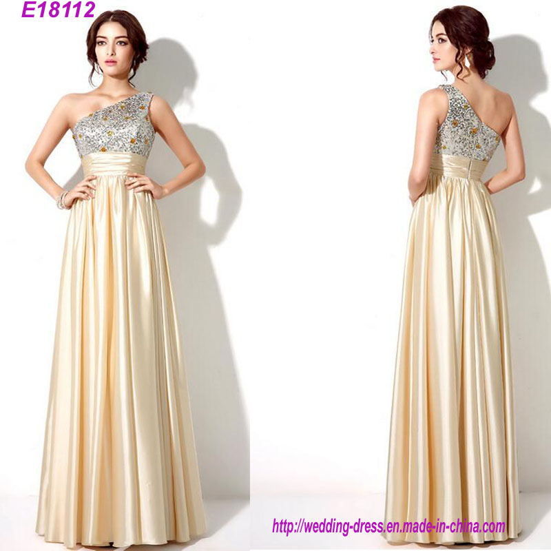 Wholesale Cheap Weddings Bridesmaid Dresses Long Evening Dress Party Dress