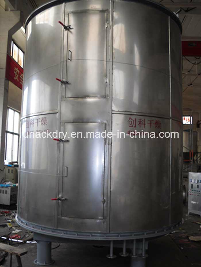 High Capacity Animal Feed Dryer