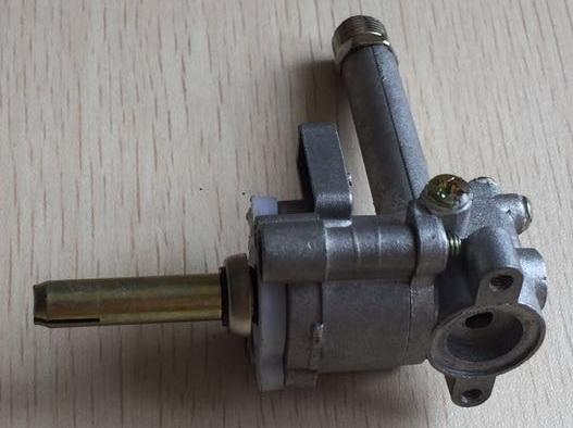 Three Burner Gas Stove (SZ-LX-214)