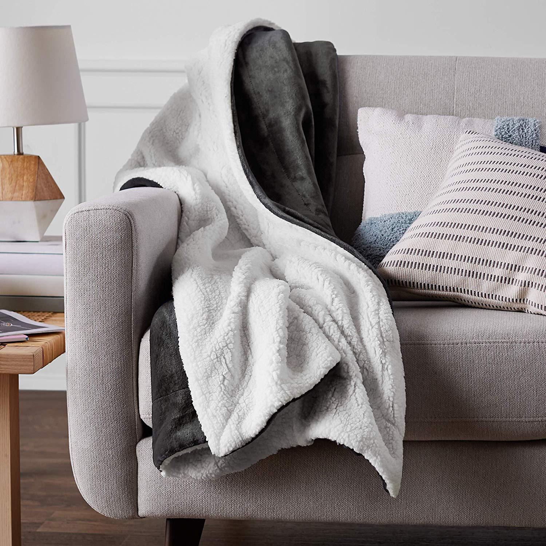 soft sherpa blanket