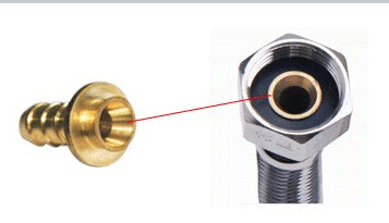 Basin Mixer Faucet Brass Body Ceramic Cartridge (BM50503)