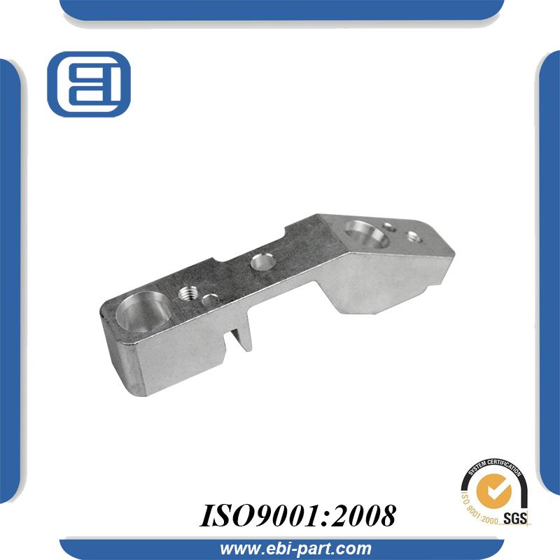 CNC Precision Metal Parts Manufacturer