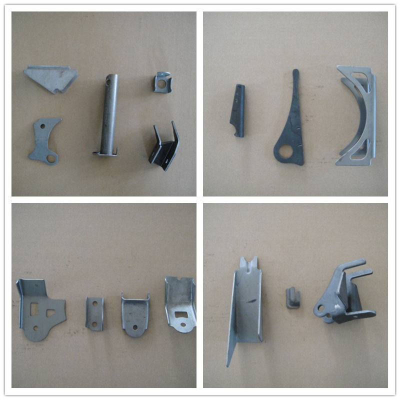 ATV/Motorcycle/Vechile Auto Steel Machining Parts