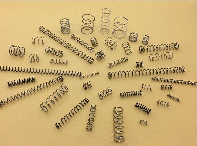 Machine Supplier High Quality Technical CNC Machine CNC Coil Spring Machine