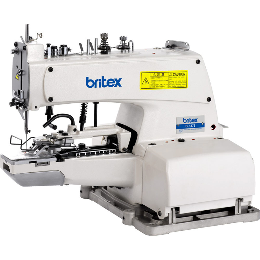 Br-373 High-Speed Button Attaching Sewing Machine