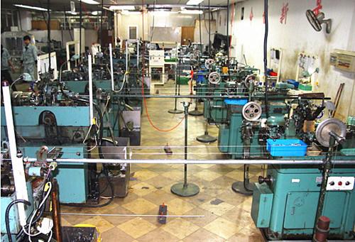 High Standard CNC Machine Spare Part