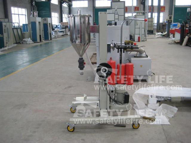 Automatic Fire extinguisher refill machine for sale China