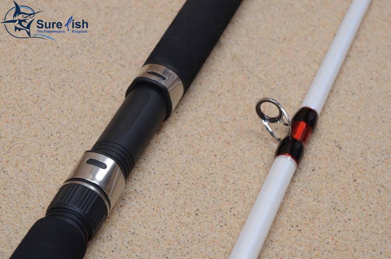 Free Shipping Japanese Nano Carbon Jigging Fishing Rod