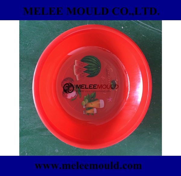 Melee Plastic Home Bathing Accessories Basin Mould