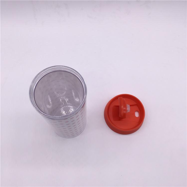 Take Away Decal-Printing Porcelain Advertising Mug (SH-PM23)