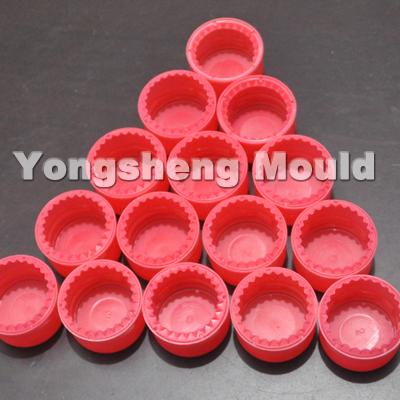 2016 Plastic Mineral Water Cap Mold