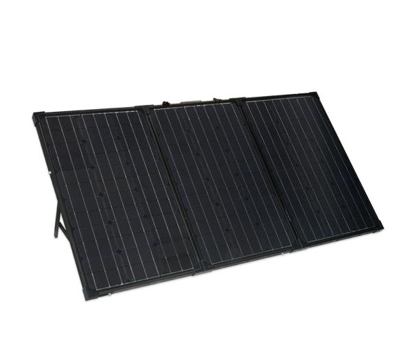 Full Set Portable Folding Solar Panel Kits