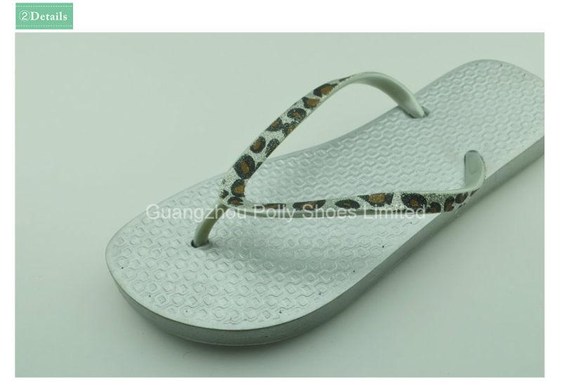 Womens Wedding Thong Sandals Flip Flop White Sz 6 Nwt