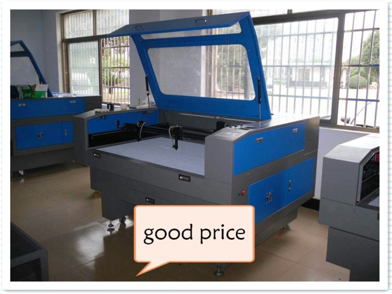 Excellent Quality Laser Cutting Machine for MDF Fabric